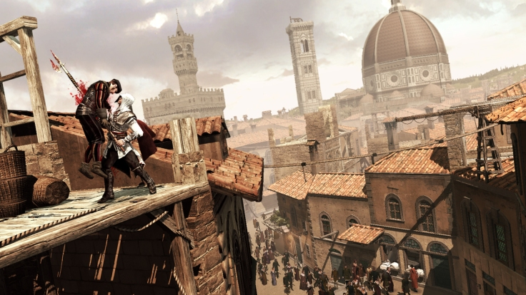Assassin's Creed 002