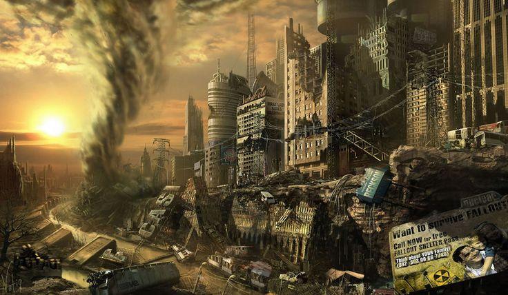 Fallout 001