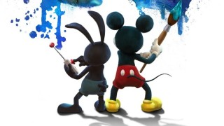 epic mickey2