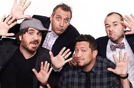 Impractical Jokers
