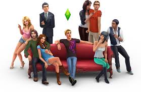 The Sims001