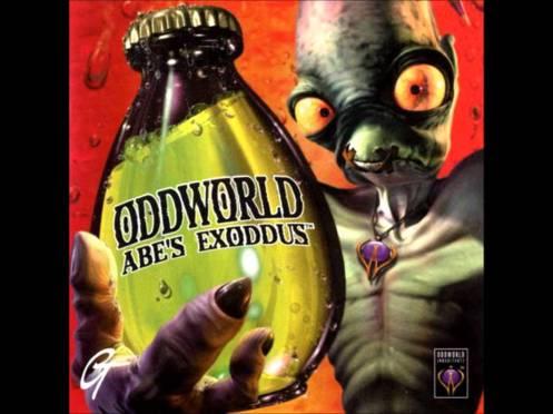Abe's Exoddus