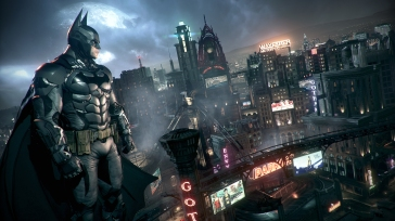 Batman Arkham Knight004