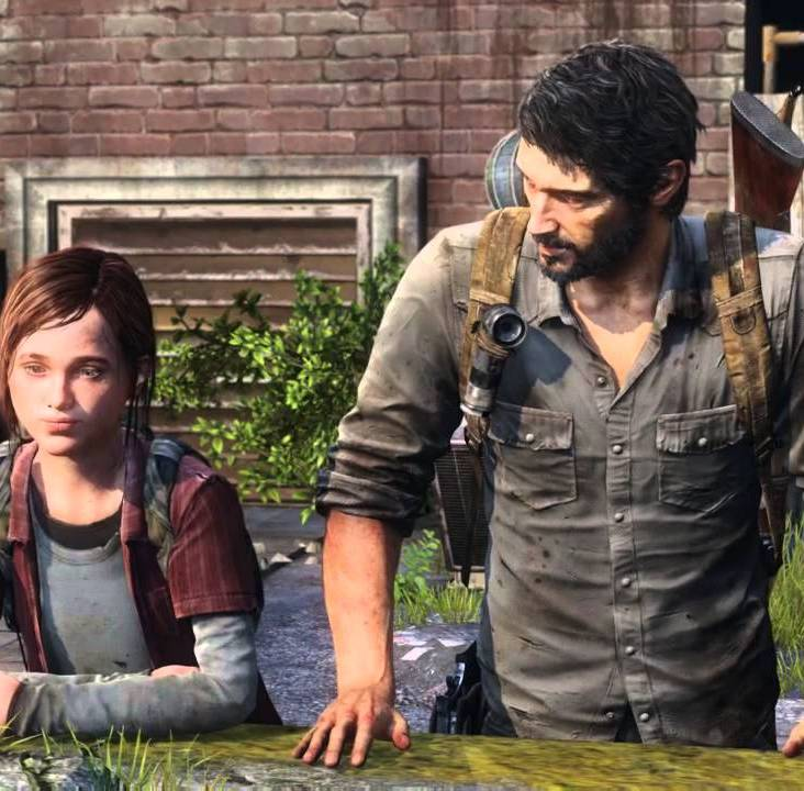 The Last of Us 001