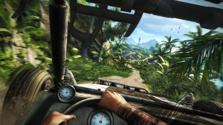 Far Cry 004