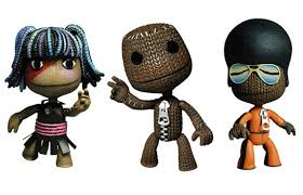 Little Big Planet 001