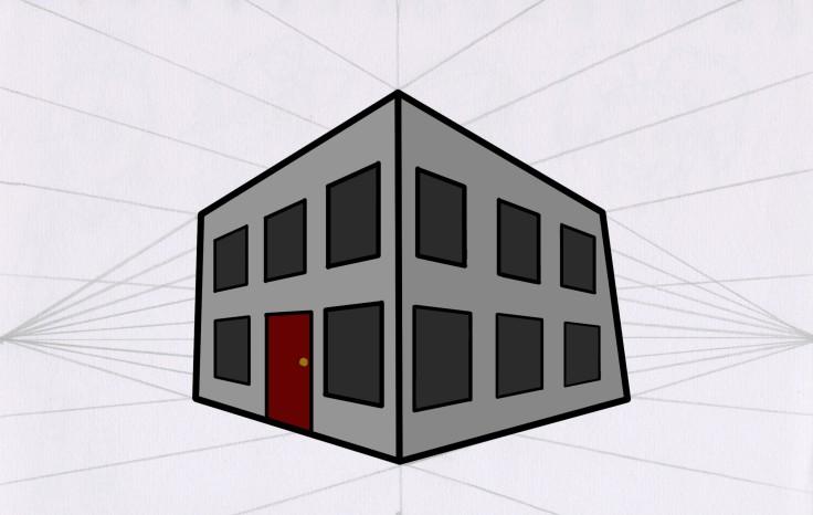 Prespective Building 001